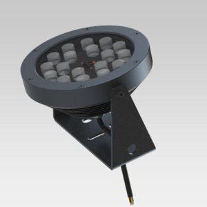 Eccelectro - Projecteur AEC 18 - 2