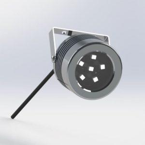 Eccelectro - Projecteur AEC 6 - 2