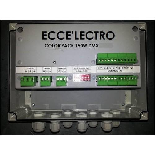 Eccelectro - Driver COLOR'PACK