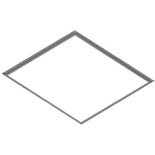 Eccelectro - From NELIO LED ceiling light yoke rectangle