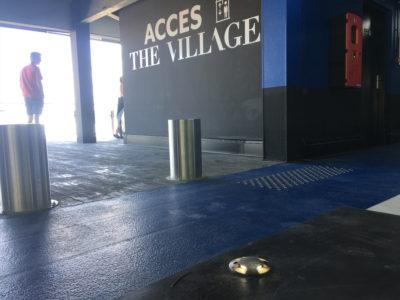 Eccelectro - The village outlet