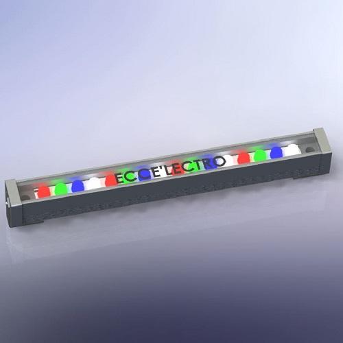 Eccelectro - Réglette Power Ramp Evo 2