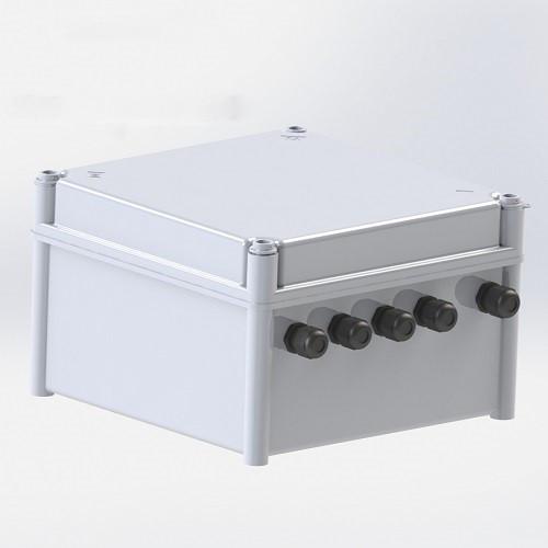 DMX LED Driver Dimmer Controller
