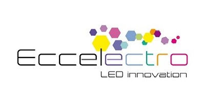 Eccelectro – LED innovation Logo