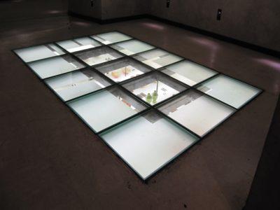Eccelectro éclairage LED Vitrine Archéologique Terreaux