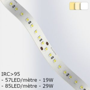 White LED Flexible Circuit IRC Tape