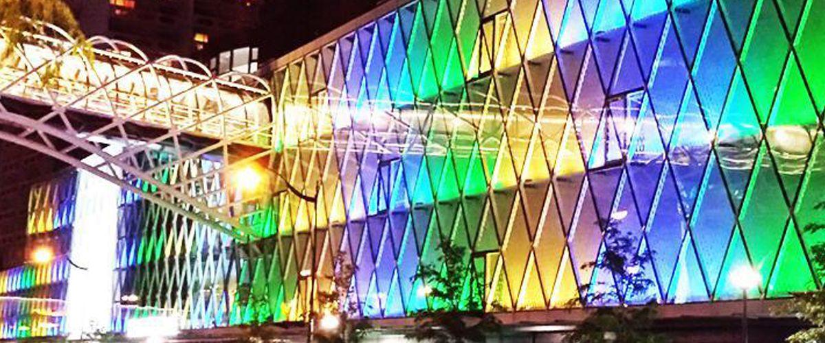 ECCELECTRO - Eclairage bâtiment