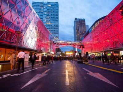 Eccelectro Eclairage LED Beaugrenelle