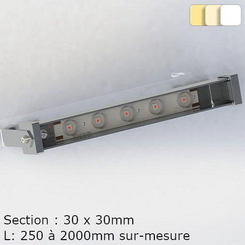 Ramp LED Strip White IP65 Professional
