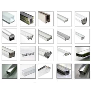 Profilés Aluminium Ruban LED