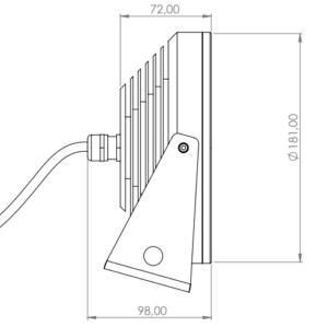 Plan Projecteur AEC 18