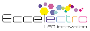 Eccelectro - LED innovation Logo