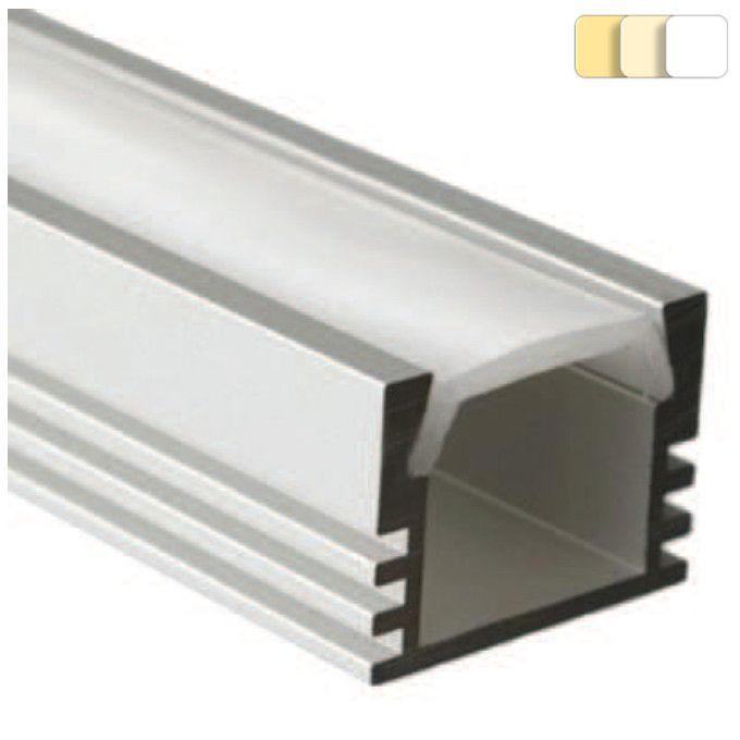 LED Strip-made White
