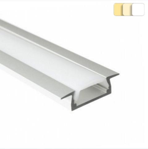 Réglette LED Encastrable