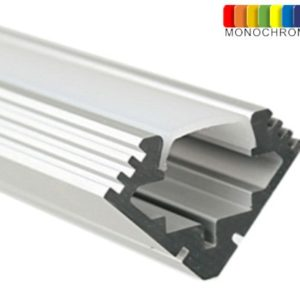 Réglette LED d'Angle Couleur