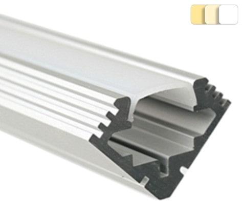 Réglette LED d'Angle
