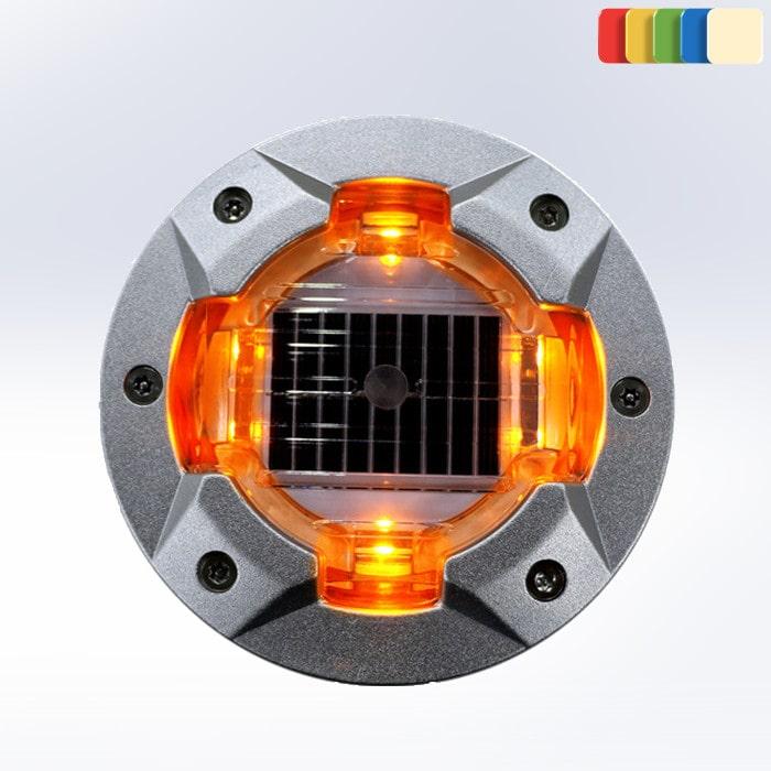 Solar LED Beacon